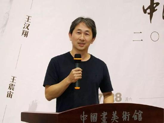 艺路同行――中国艺术研究院2018届艺术硕士学术邀请展在京举行