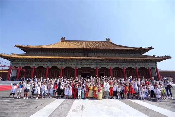 华颂文化传媒联名各地区机构发起《全球造星计划》
