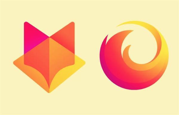 火狐浏览器要换LOGO了:新图标扁平化、更现代的照片 - 1