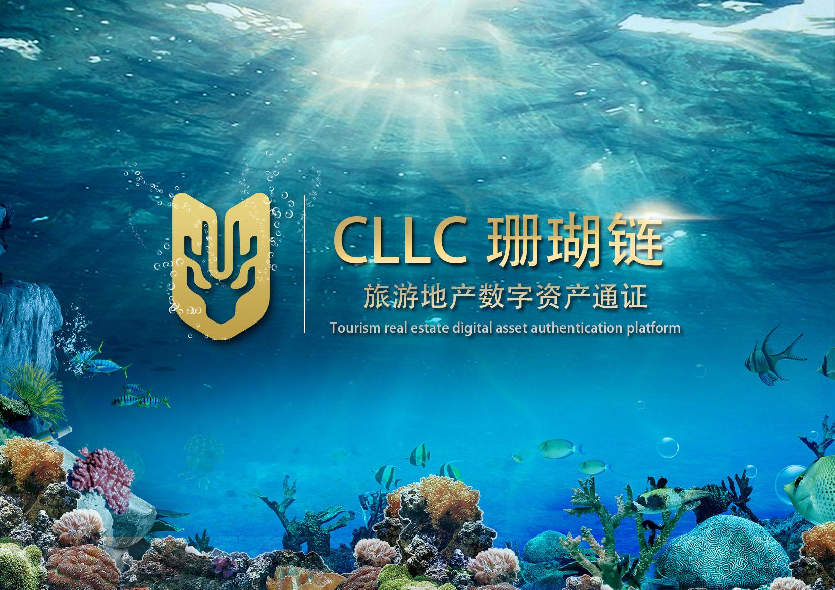红树林集团宣布加密数字权益证明-CLLC TOKEN通证面市