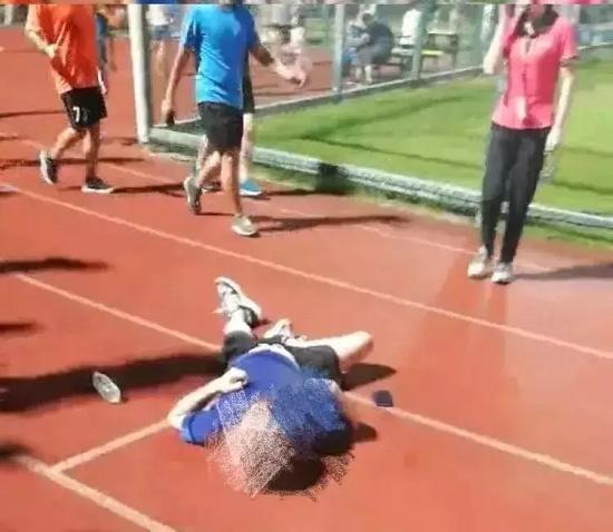 多名跑者猝死,是炎热天气惹的祸?