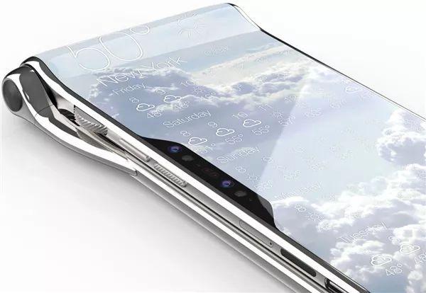 搭载两颗骁龙855、四屏双电的手机:被外形震撼到了的照片 - 5
