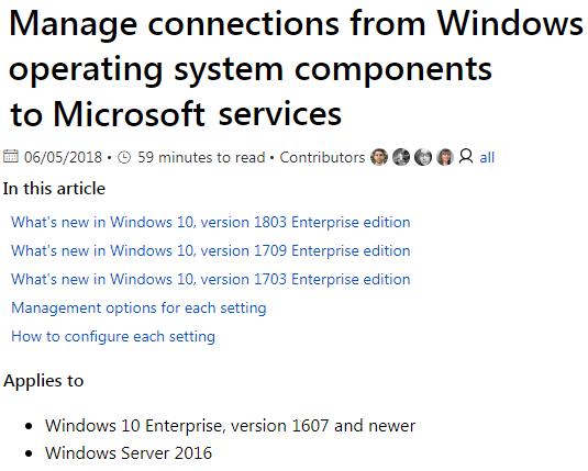 Win10全新安装后会自动连接的网址大全的照片 - 3