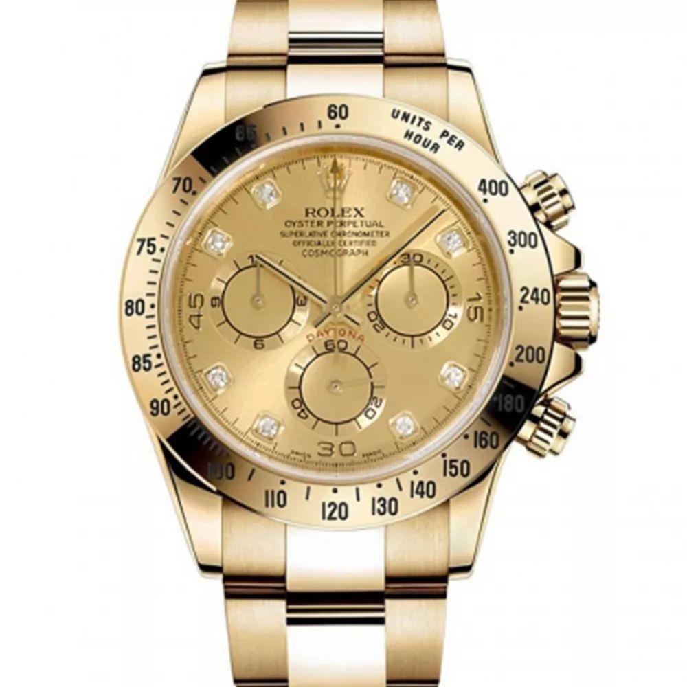 劳力士问问问——简单粗暴而又深入的劳迷指南 深圳哪里回收劳力士手表