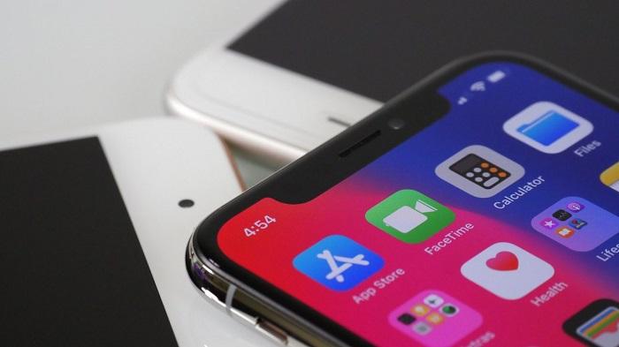 财报亮眼:苹果押对了iPhone X的高价赌局的照片 - 4