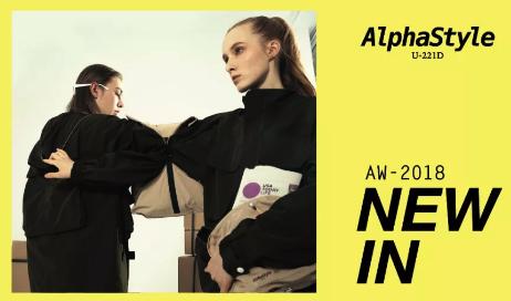 AlphaStyle|正在崛起的新生代街头潮流者