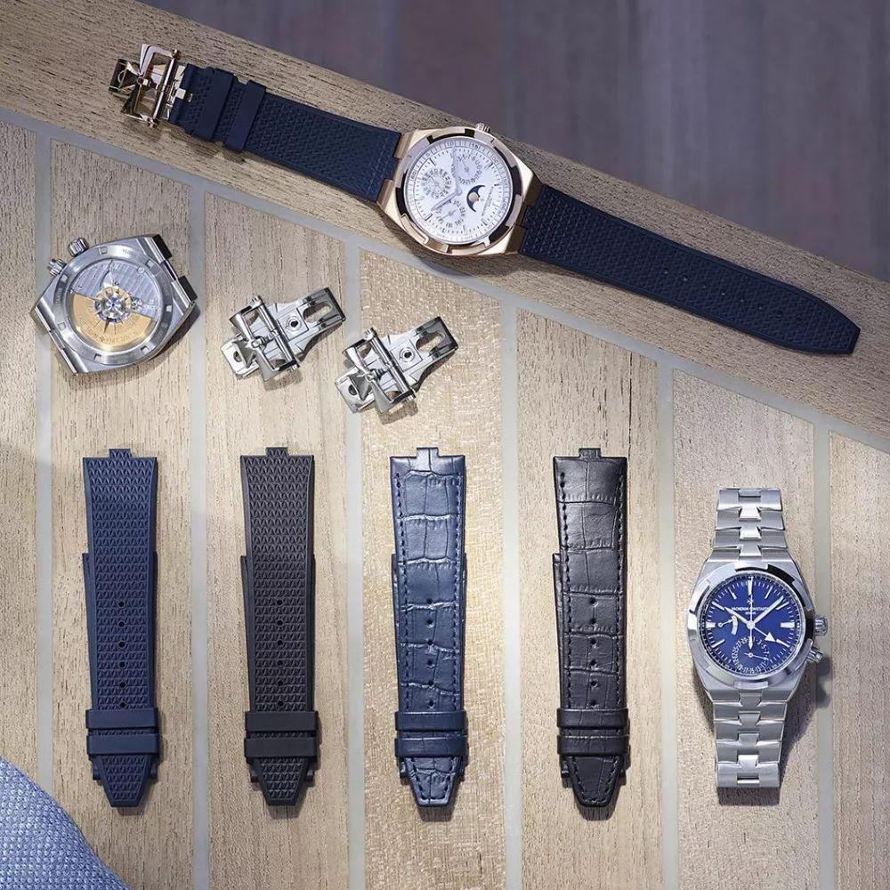 一只玩转世界的表-高端旅行就靠它纵横四海 常州高价回收江诗丹顿手表