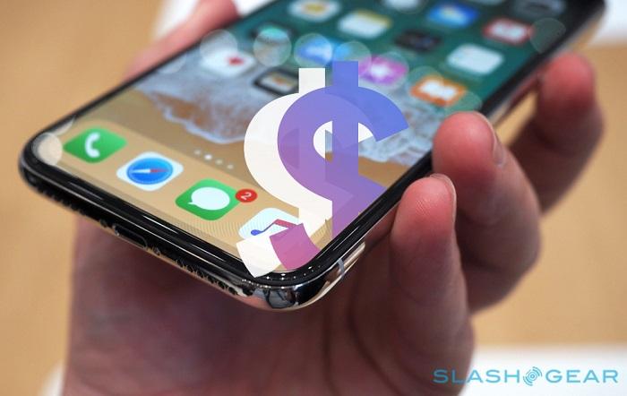 财报亮眼:苹果押对了iPhone X的高价赌局的照片 - 1