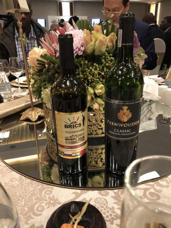 金砖五国国宴葡萄酒在华正悄然崛起,维富登成行业新标杆