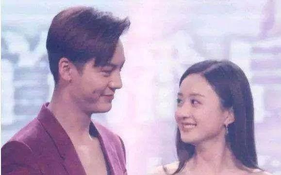 30岁赵丽颖突然公开恋情,李易峰落空,一看到名字粉丝不淡定了