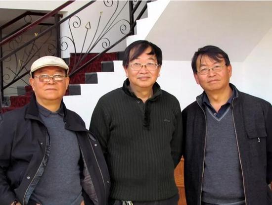 《中华砚文化汇典》《砚种卷》之《苴却砚》
