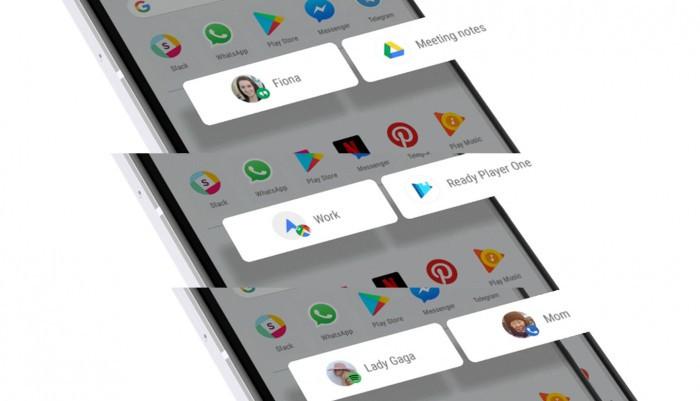 Android 9 Pie十大重要的改进的照片 - 5