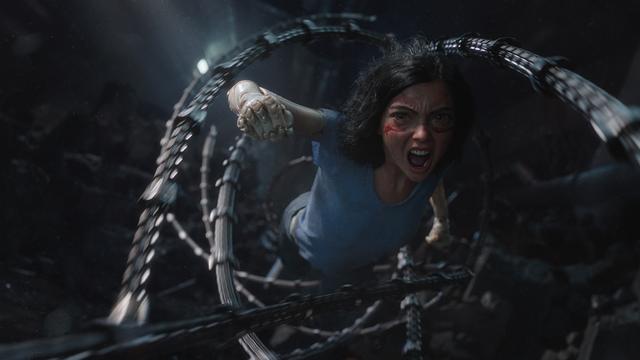 除了哥斯拉、阿丽塔和神奇动物,七部值得期待电影的预告片-玩懂手机网