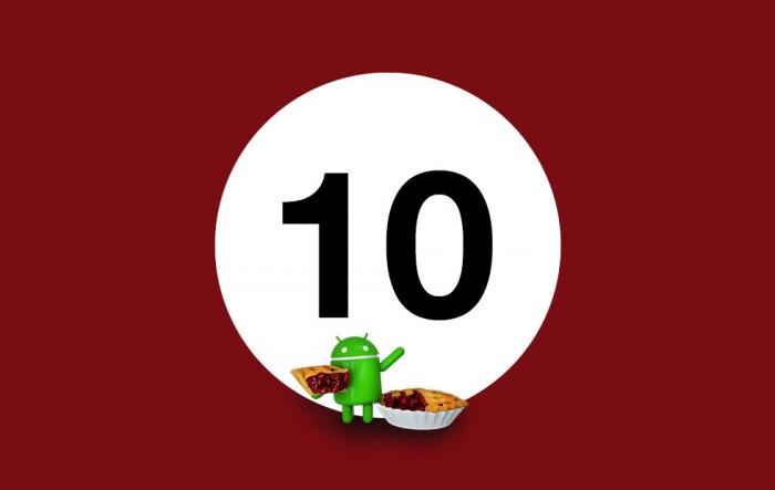 Android 9 Pie十大重要的改进的照片 - 1