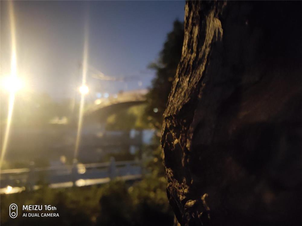黄章全力之作!魅族16新旗舰首发评测:15年来性能、拍照巅峰的照片 - 25