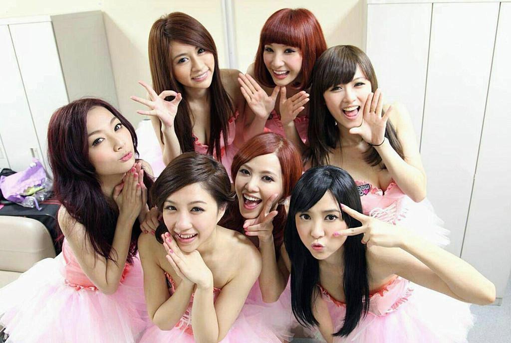 泰国为什么有这么多的漂亮美女?泰国混血女孩咋这么多?