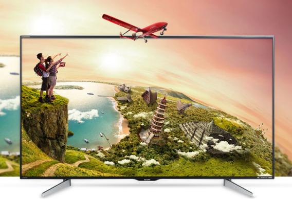 索尼电视与夏普电视到底哪个好?