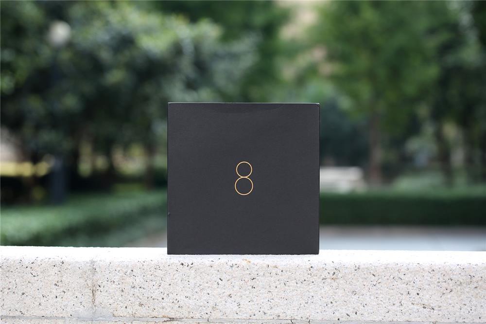 """3699元 小米8透明探索版评测:一记完美""""露背杀""""的照片 - 3"""