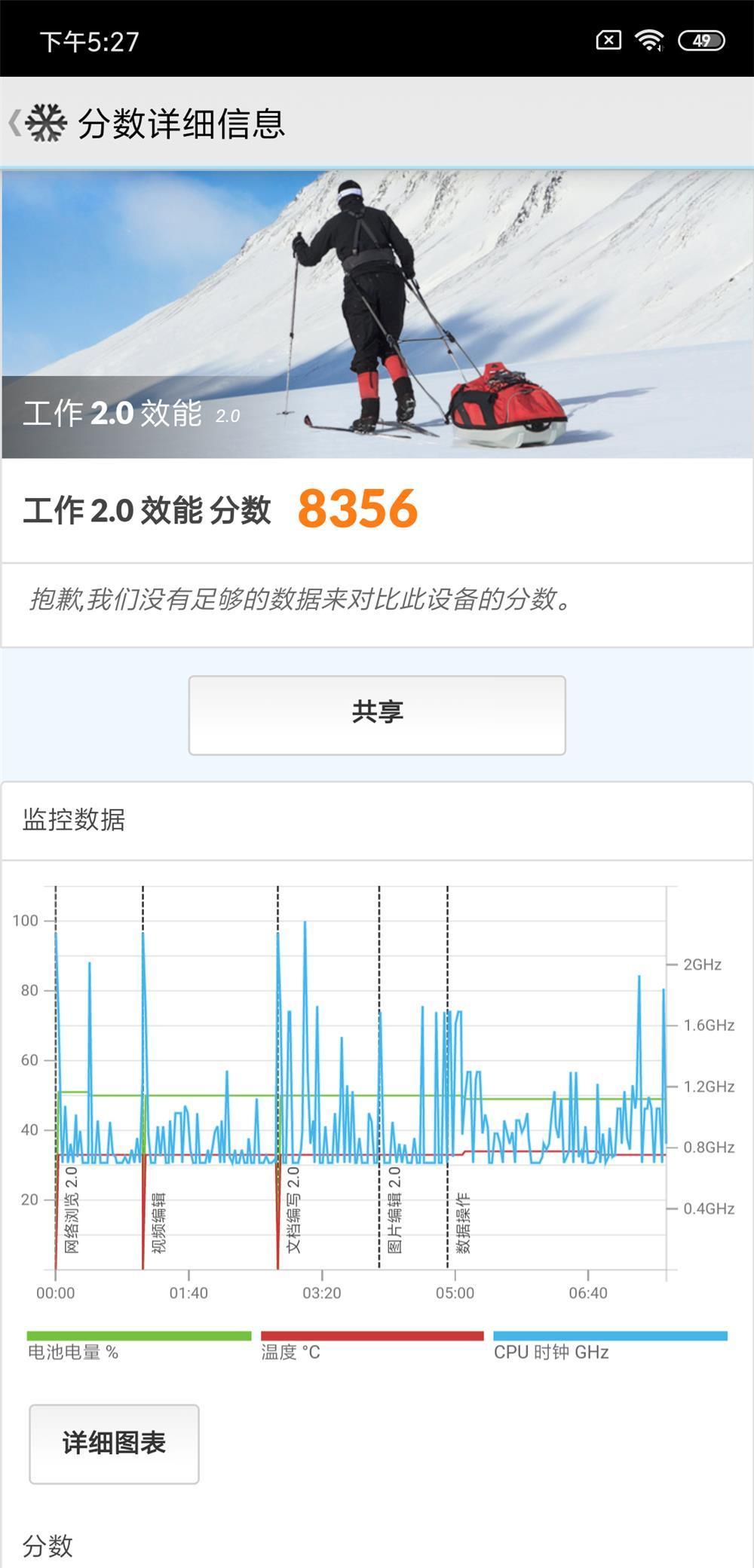 """3699元 小米8透明探索版评测:一记完美""""露背杀""""的照片 - 24"""