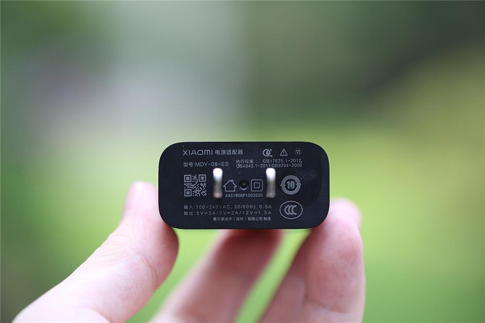"""3699元 小米8透明探索版评测:一记完美""""露背杀""""的照片 - 17"""