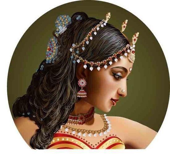 印度寺庙里的圣女,把青春献给贪色的僧侣 网络热点 第5张