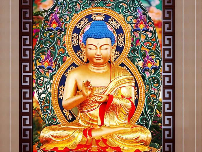 佛教二三事:为融入中国,从印度传来的佛教有哪些变化