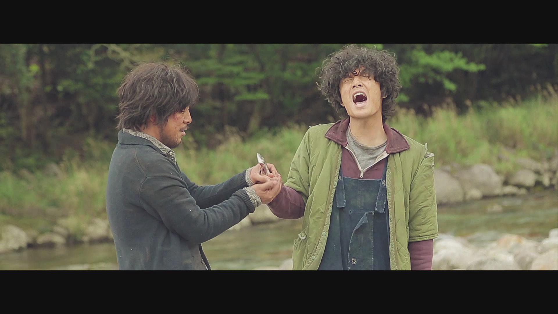 被黄渤啪啪打脸,画面土鳖的《一出好戏》是暑期档最好看的电影的照片 - 4
