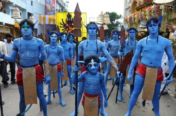 印度寺庙里的圣女,把青春献给贪色的僧侣 网络热点 第6张