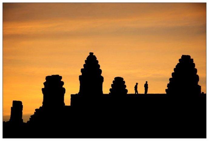 印度寺庙里的圣女,把青春献给贪色的僧侣 网络热点 第2张
