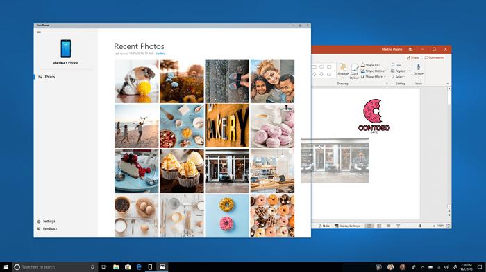 微软放出Win10 build 17735和18214编译版本的照片 - 4