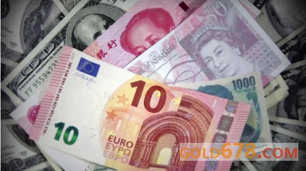 CFTC持仓解读:欧元和黄金看多意愿双双降温(8月7日当周)