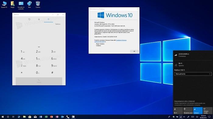 微软放出Win10 build 17735和18214编译版本的照片 - 3
