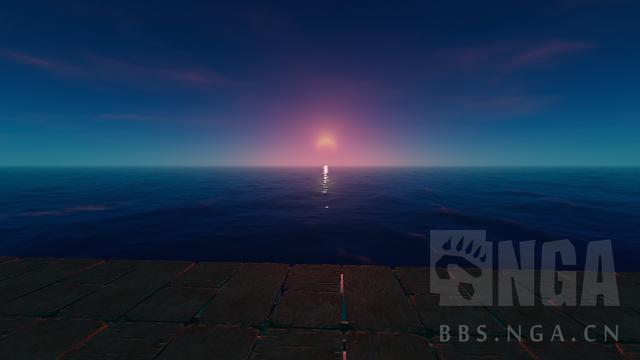 木筏生存/Raft局域网联机版/木筏求生/船长漂流记/海洋生存插图6