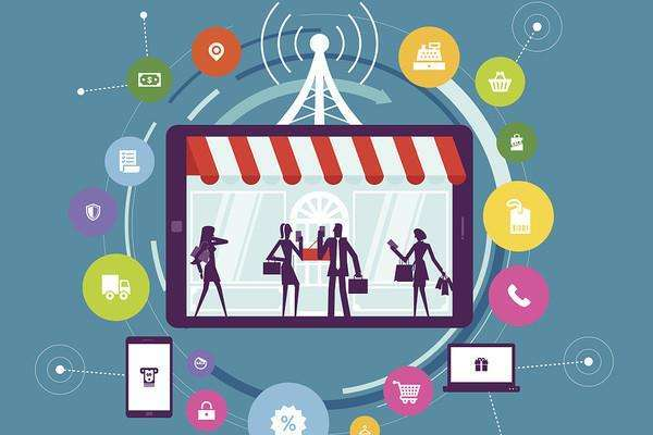 笈美无人餐厅:新零售餐饮创业的新机会