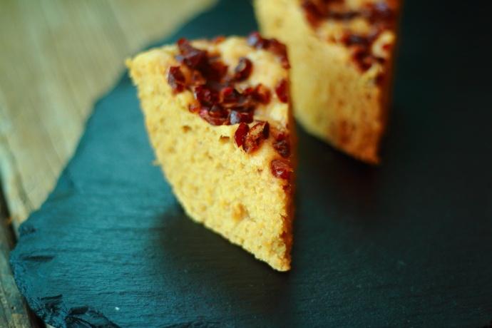 用筷子攪一攪,拌一拌,蒸出柔軟蓬松的紅糖發糕,不粘牙,不塌陷