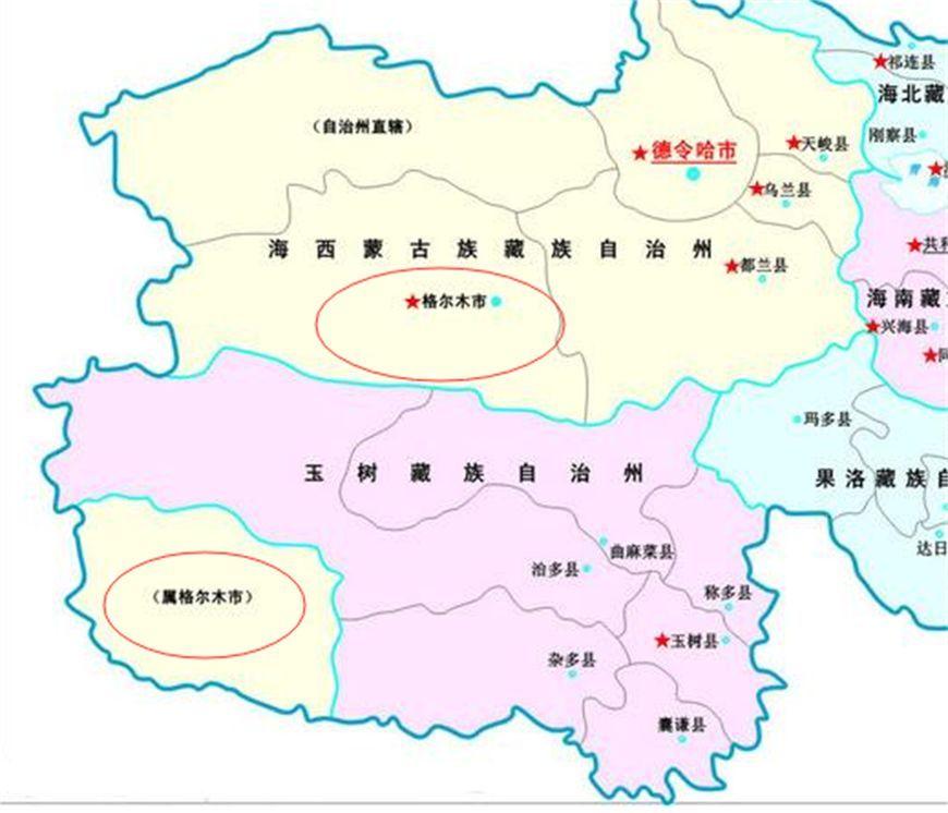 青海省各县人口_青海又一个 天空之境 ,人少还免费,还会自动开花
