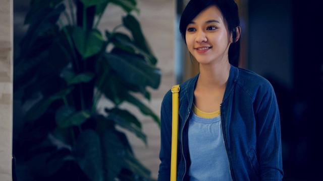 35岁陈意涵怀孕准备结婚 曾坦言很怕自己没有恋爱谈