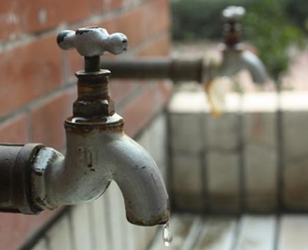 自来水管需要清洗吗?怎么清洗?