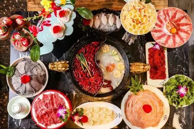 2019火锅加盟排行榜_开火锅店前期准备什么,看清这几点才能着手开店