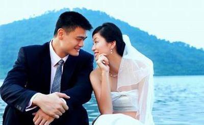 盘点NBA中那些模范夫妻 中国情人节撒狗粮 网络热点 第3张