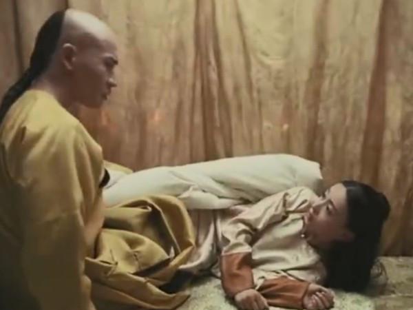 《延禧攻略》大结局遭泄露 魏璎珞爬龙床夺回圣宠