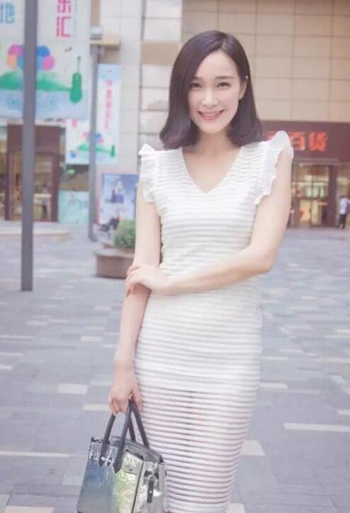 王宝强新欢身份疑似为电视台主持人 娱乐八卦 第2张