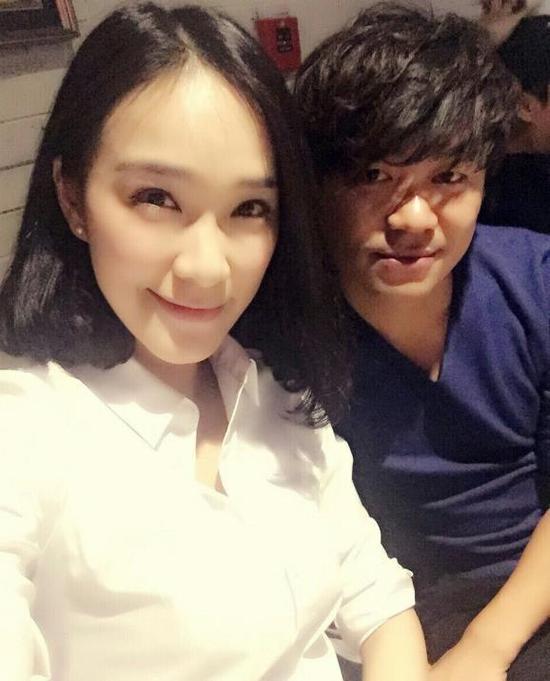 王宝强新欢身份疑似为电视台主持人 娱乐八卦 第4张