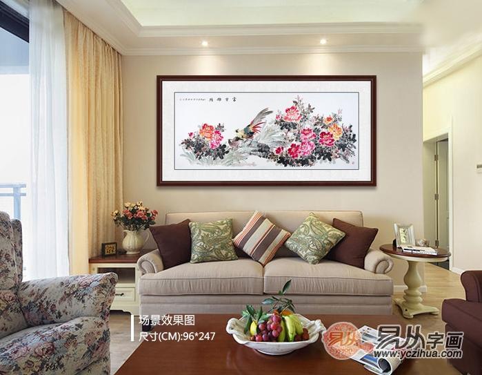室内装饰画大全,不同区域装饰画鉴赏