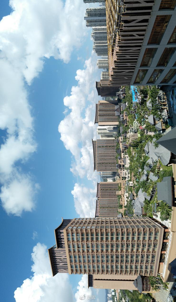 三亚首选最适合亲子度假的酒店,来三亚住酒店就该这么玩!