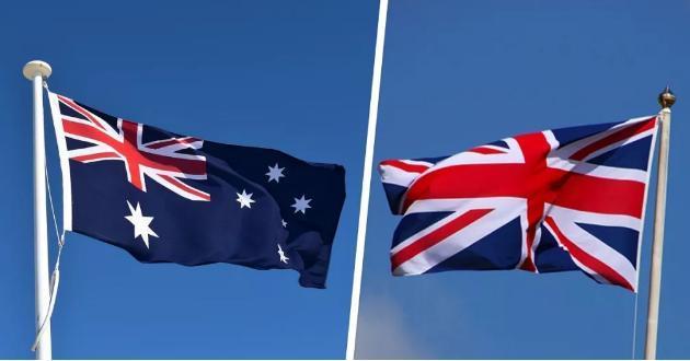 思潮英文|纠结留学英国or澳洲?这些差别你必须了解一下