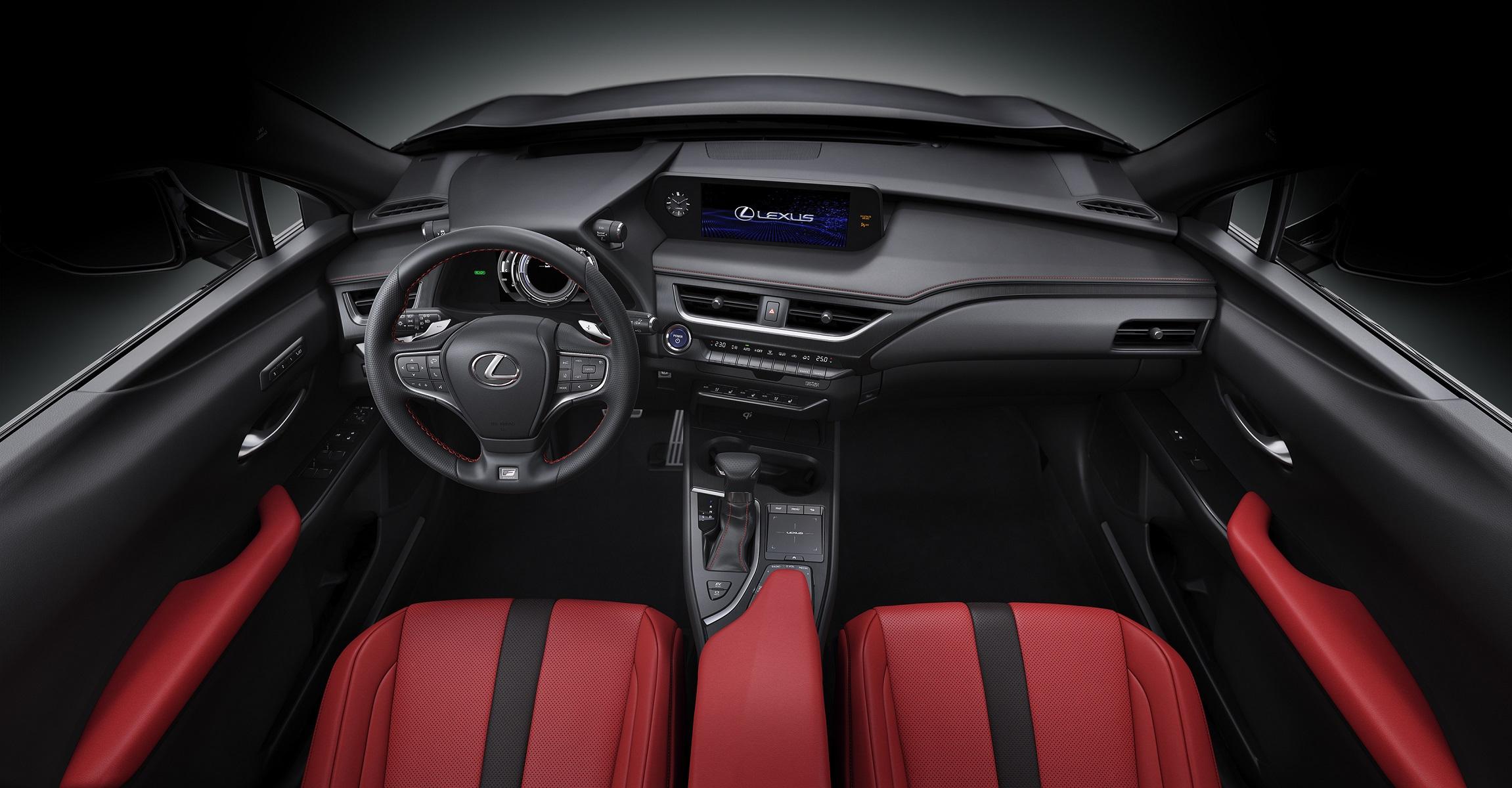豪华都市SUV全新雷克萨斯UX将于成都国际车展亚洲首发 棋牌游戏最靠谱app