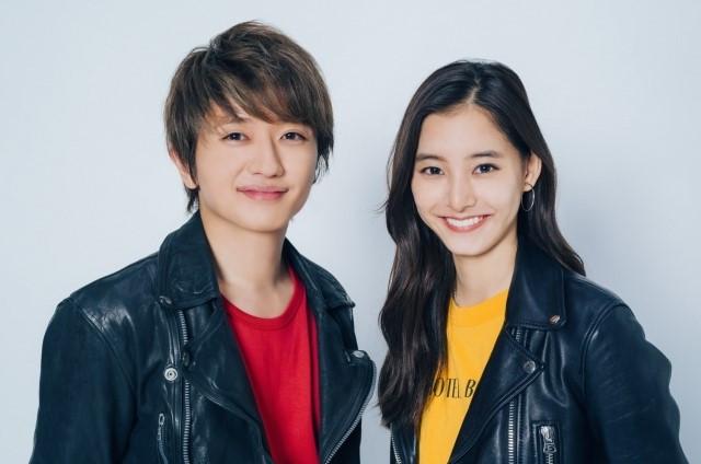 Nissy与新木优子共舞《那个女孩的,俘虏》主题曲MV公开