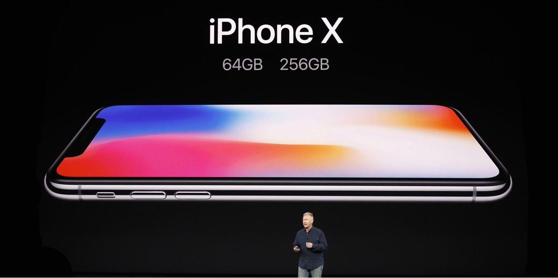 你会选择现在买 iPhone  X  还是等到下个月?的照片 - 1