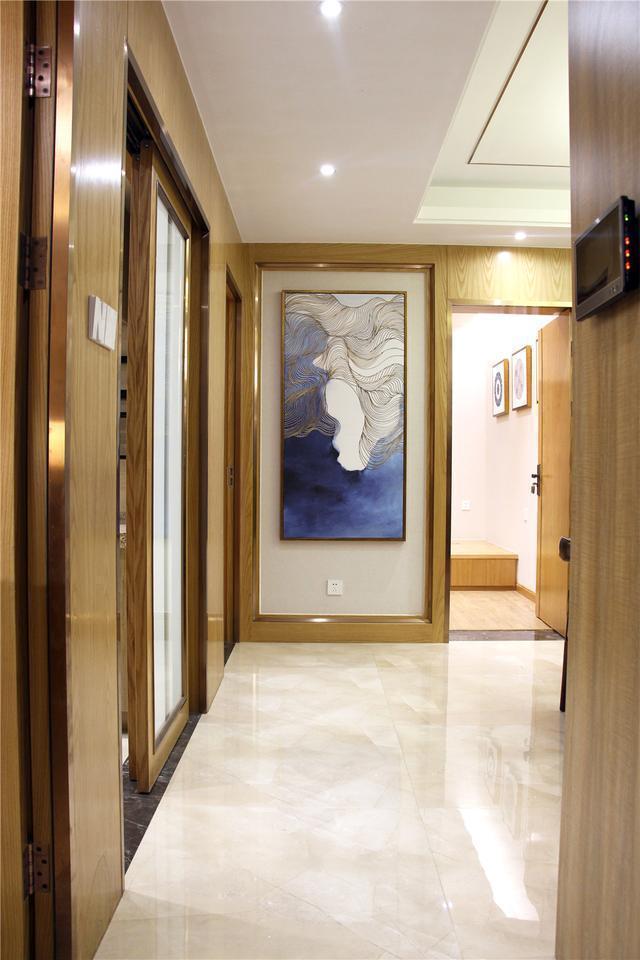西安二手房140平4室2厅,装修的高端大气上档次!
